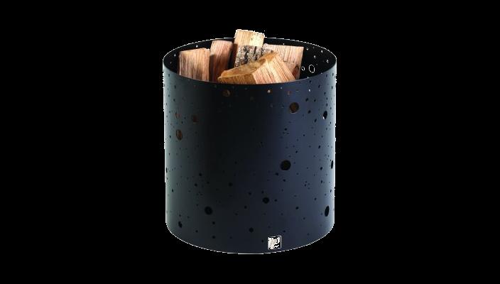 dixneuf-rangement-a-bois-voie-lactee-noir-givre